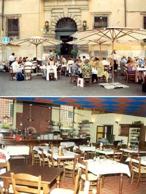 Le Cantine De L'Arena Pizza Cucina e Vini - Pizzeria Ristorante