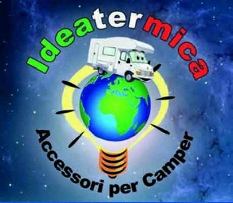 Ideatermica Accessori Camper