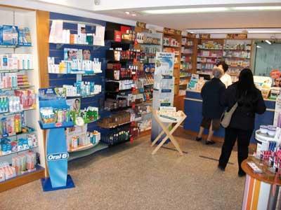 Farmacia del Prete