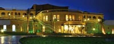 Hotel Parco dei Principi