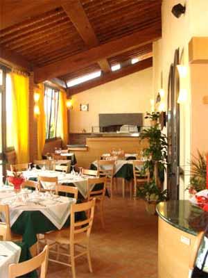Ristorante La Taverna del Grillo