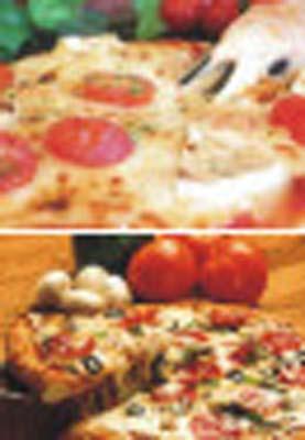 Pizzeria Coltello e Forchetta
