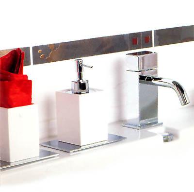 sanitermica milanese - arredobagno, rubinetterie - bagno ... - Arredo Bagno Rubinetterie Sanitermica Milanese Di Teresa Giandomenico