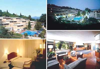 Best Western Garden Hotel