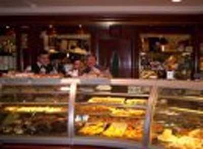 Bar Pasticceria Gelateria Winner