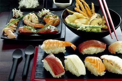 Ristorante Giapponese Sushi Home