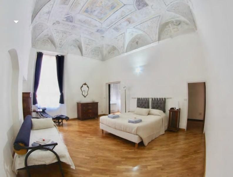 Villa Bracelli del 500