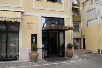 Hotel Giardino degli Aranci Albergo 3 Stelle Ristorante