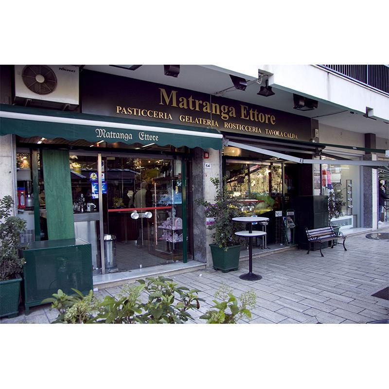 Pasticceria Bar Matranga Ettore