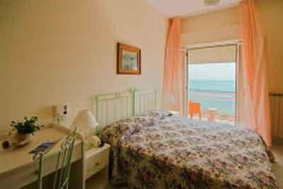 Ristorante Hotel La Spiaggiola