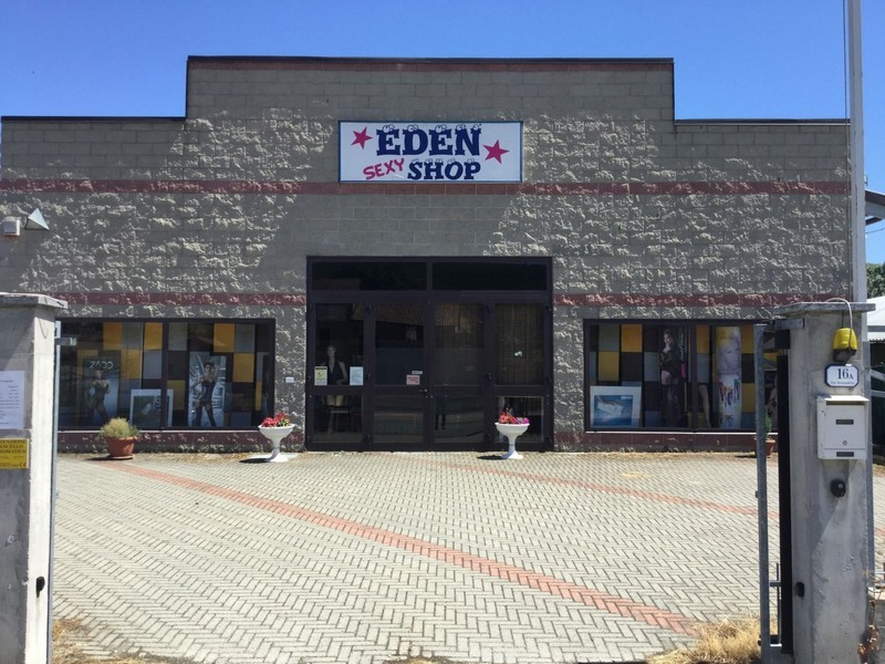 Eden Sexy Shop