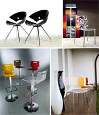 Sedie Milano - Sedie e tavoli - vendita al dettaglio Varedo ...