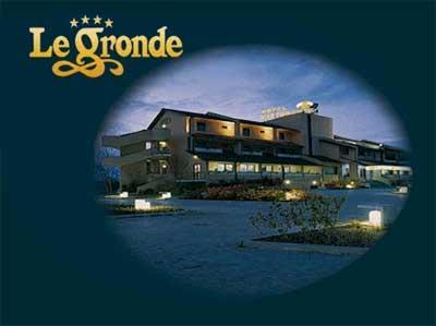 Hotel Ristorante Le Gronde