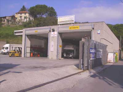 Essepi Service - Officina Iveco e Multimarche