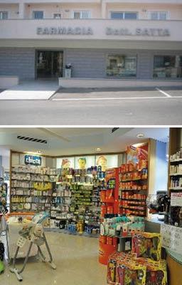 Farmacia Satta