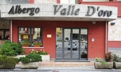 Albergo Ristorante Valle D'Oro