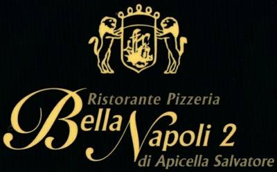 Pizzeria Ristorante Bella Napoli 2