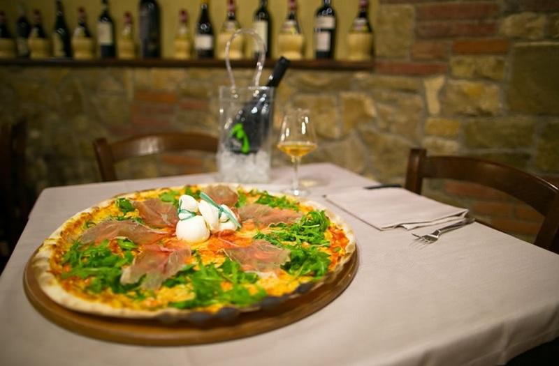 Trattoria Pizzeria da Diego