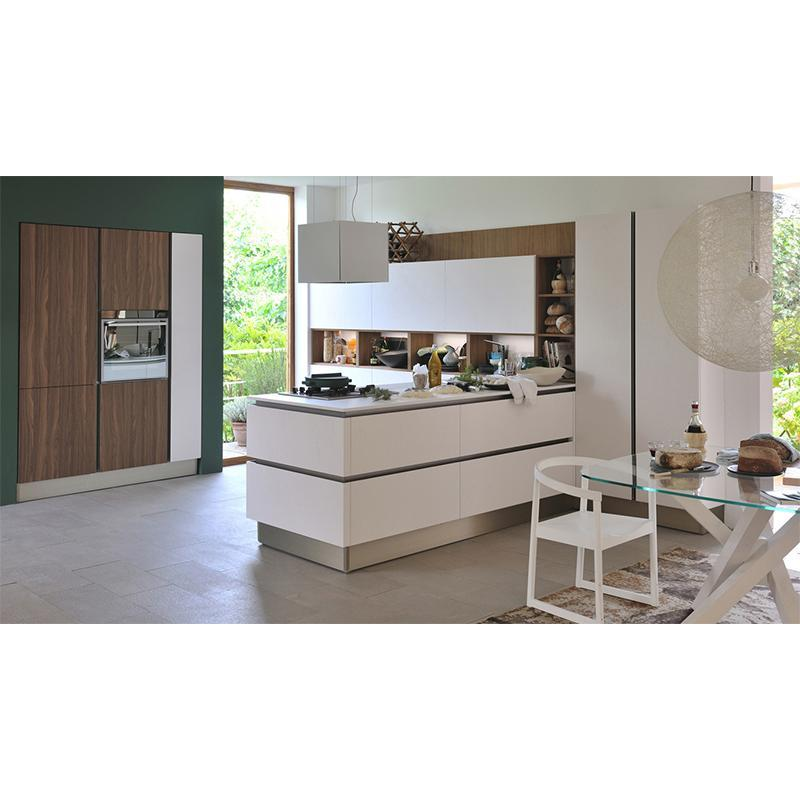 Awesome veneta cucine bari pictures for Panciera arreda