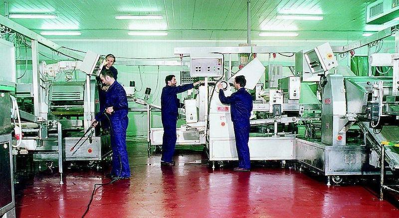 Impresa di Pulizie Industriali Semper