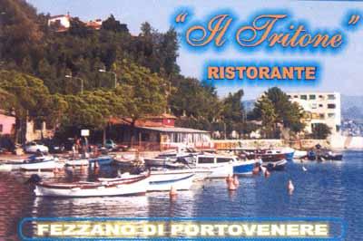 Ristorante Il Tritone - Ristoranti Fezzano   PagineGialle.it