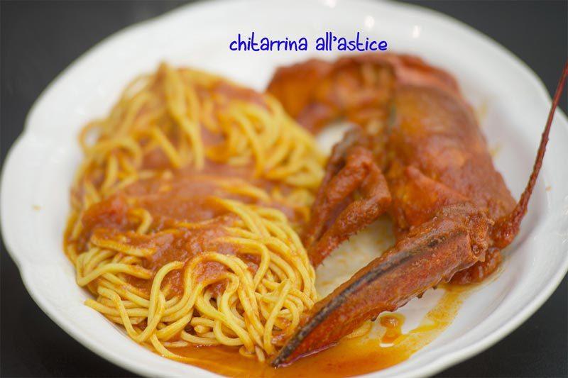Brigantino Gastronomia
