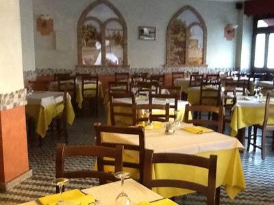 Ristorante - Pizzeria al Castello