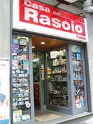 Casa del Rasoio