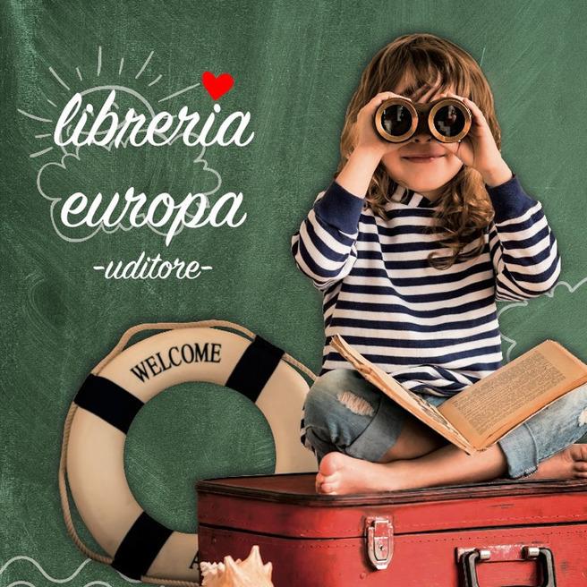 Libreria Europa