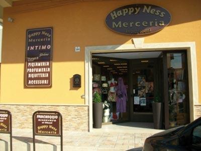 Merceria Happy Ness