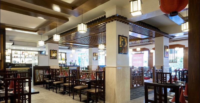 Nihori Sushi Restaurant