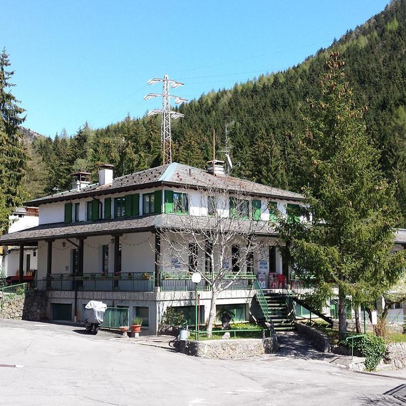 International Camping Patrice