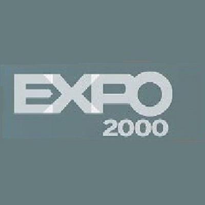 Expo 2000 Garden