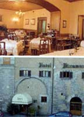 Hotel Miramonti e Ristorante da Checco al Calice D'Oro
