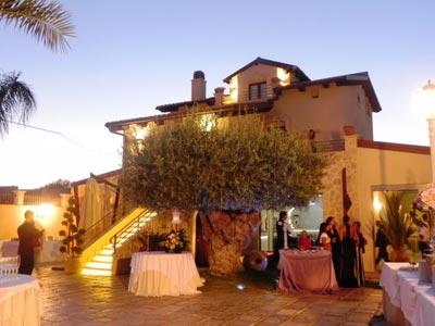 Villa George Banquetinq