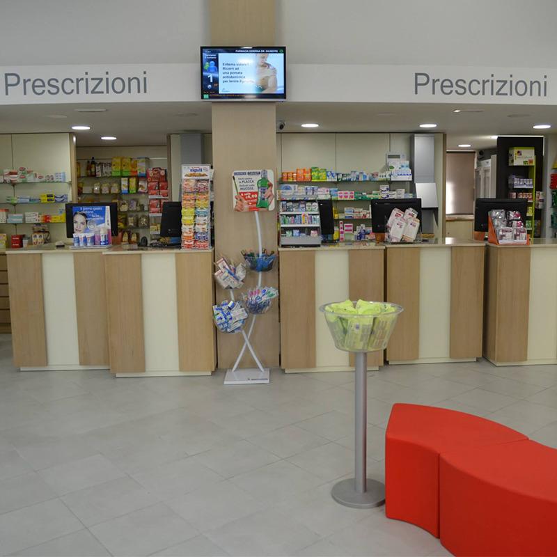 Farmacia Odierna