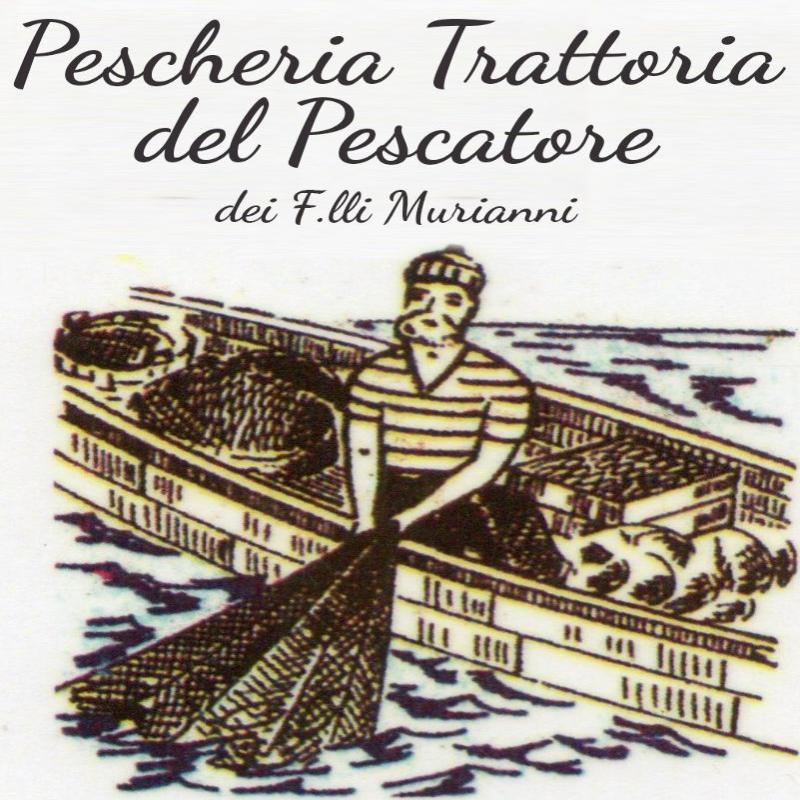 Pescheria Trattoria del Pescatore da Murianni