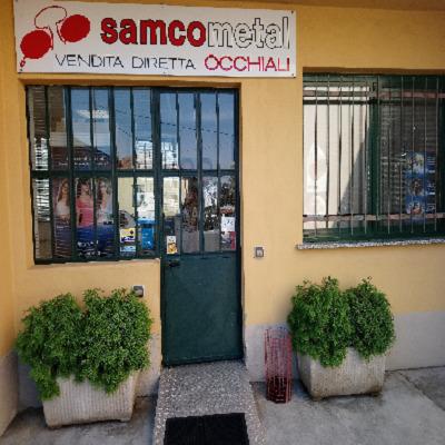 Ottica Samcometal