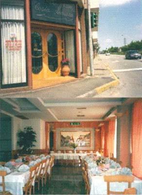Costa Azzurra Ristorante Pizzeria