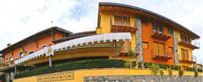 Ristorante & Residence La Marina