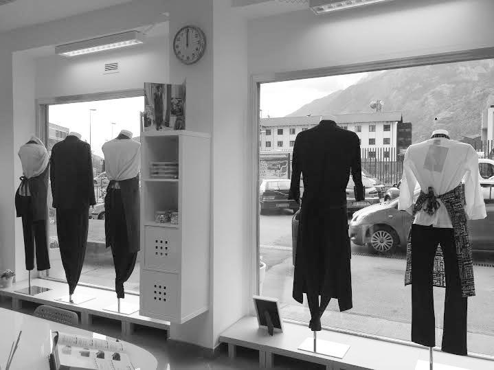 Giblor S Aosta - Abbigliamento Professionale - Abiti da lavoro ed indumenti  protettivi Aosta  91adca4139c6