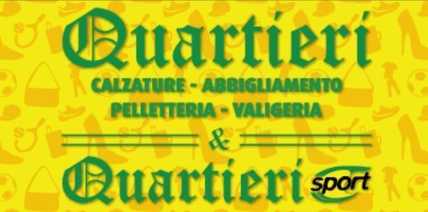 Quartieri Calzature