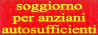 San Giorgio - Soggiorno per Anziani - Case di riposo Genova ...