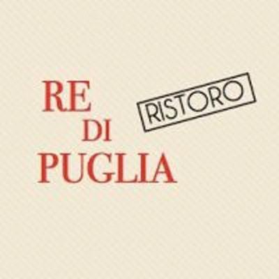 Re di Puglia Ristoro