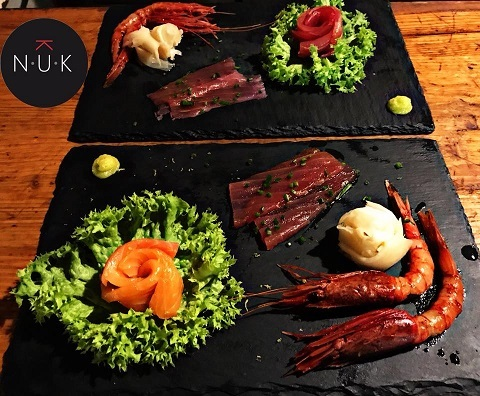 Nuk - Urban Sushi Bar