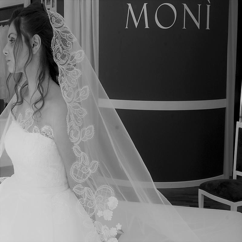 Atelier MonÌ Spose - Abiti da sposa e cerimonia Palermo ... 54a469bb4d8