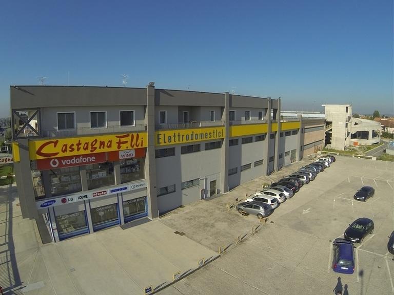 Elettrodomestici F.lli Castagna - Elettrodomestici - vendita al ...