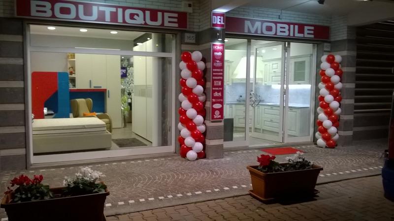 Boutique del Mobile