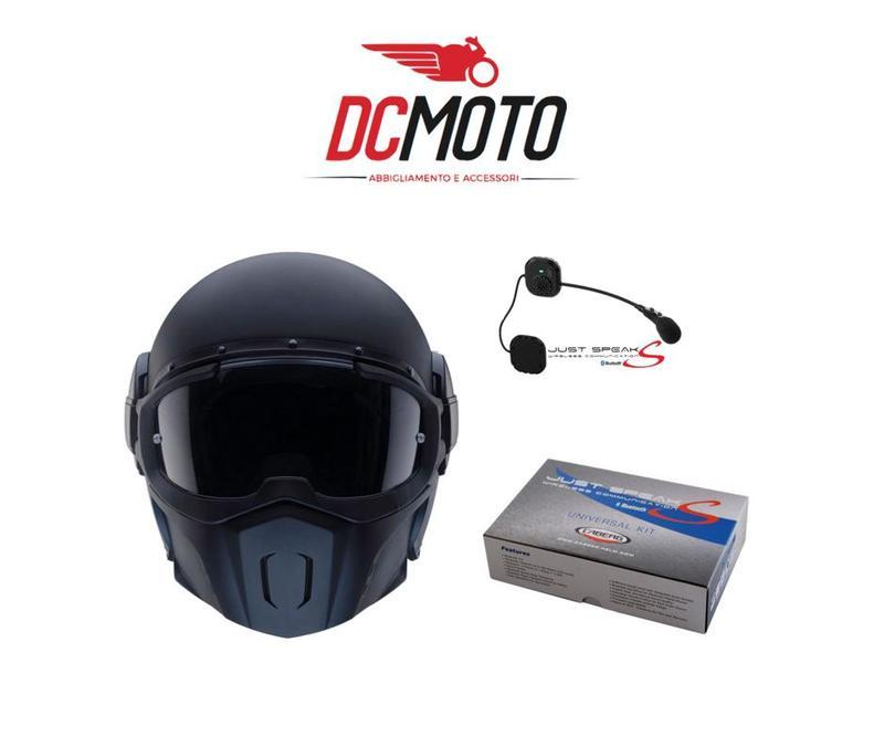 DC Moto Napoli