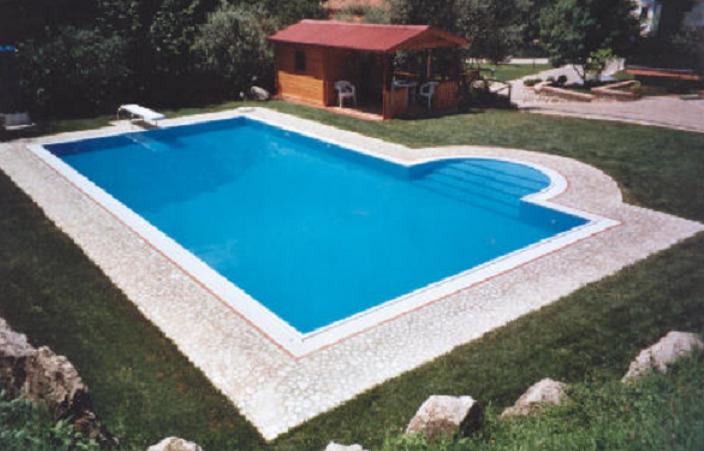 Piscine latina piscine ed accessori costruzione e manutenzione